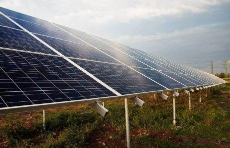 על חשיבותה של האנרגיה המתחדשת